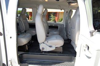 2012 Ford 10 Pass. TV / DVD Charlotte, North Carolina 8