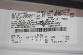 2012 Ford 15 Pass XL Charlotte, North Carolina 17