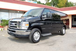 2012 Ford 15 Pass. XLT Charlotte, North Carolina