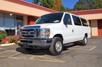 2012 Ford 15 Pass. XLT Charlotte, North Carolina