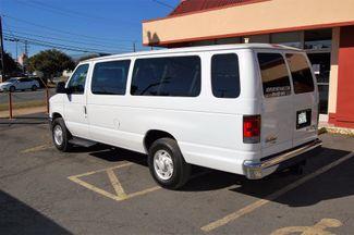 2012 Ford 15 Pass. XLT Charlotte, North Carolina 1
