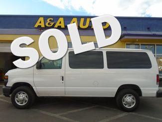 2012 Ford E-Series Cargo Van Super Duty Commercial Englewood, Colorado
