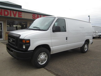 2012 Ford E-Series Cargo Van in Glendive, MT