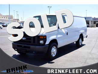 2012 Ford E-Series Cargo Van Commercial | Lubbock, TX | Brink Fleet in Lubbock TX