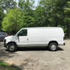 2012 Ford E-Series Cargo Van Commercial Memphis, Tennessee