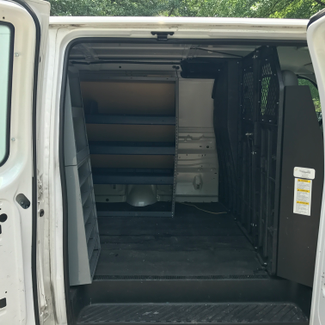 2012 Ford E-Series Cargo Van Commercial Memphis, Tennessee 5