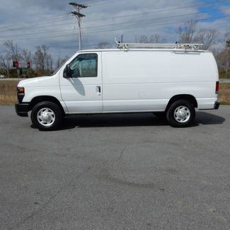 2012 Ford E-Series Cargo Van Commercial Myrtle Beach, SC 1