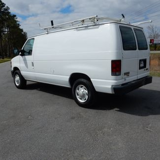 2012 Ford E-Series Cargo Van Commercial Myrtle Beach, SC 2