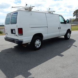 2012 Ford E-Series Cargo Van Commercial Myrtle Beach, SC 4
