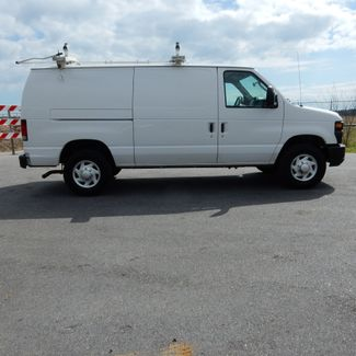 2012 Ford E-Series Cargo Van Commercial Myrtle Beach, SC 5