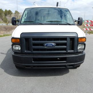 2012 Ford E-Series Cargo Van Commercial Myrtle Beach, SC 7