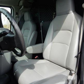 2012 Ford E-Series Cargo Van Commercial Myrtle Beach, SC 9