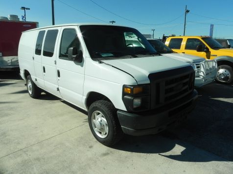 2012 Ford E-Series Cargo Van Commercial in New Braunfels