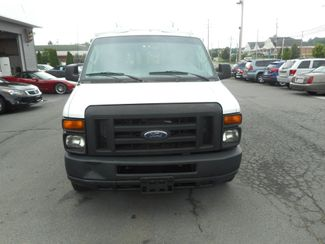 2012 Ford E-Series Cargo Van Commercial New Windsor, New York 10