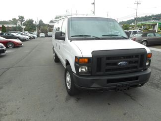 2012 Ford E-Series Cargo Van Commercial New Windsor, New York 11