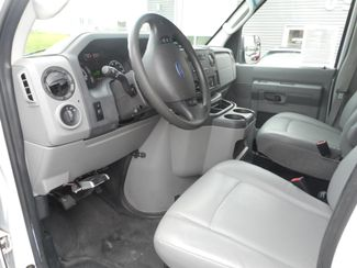 2012 Ford E-Series Cargo Van Commercial New Windsor, New York 13
