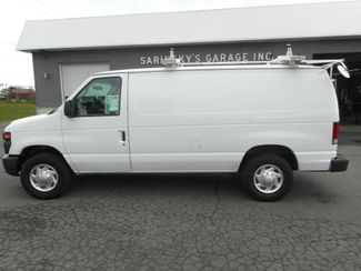 2012 Ford E-Series Cargo Van Commercial New Windsor, New York 7