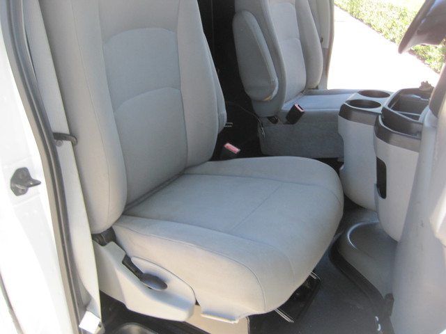 2012 Ford E250 Cargo Van, 1 Owner,  Ready to work, Plano, Texas 16