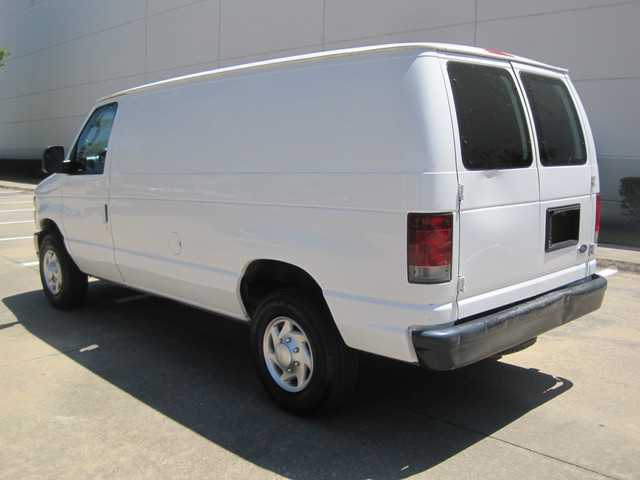 2012 Ford E250 Cargo Van, 1 Owner,  Ready to work, Plano, Texas 7