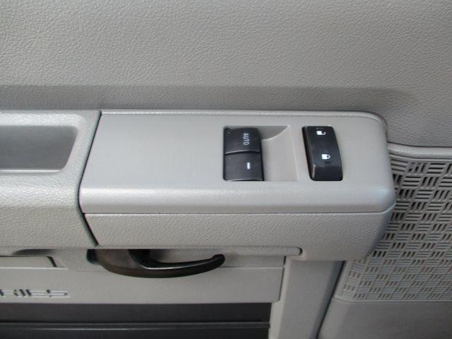 2012 Ford E-Series Cargo Van Commercial Bins & Invertor Plano, Texas 15