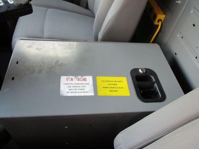 2012 Ford E-Series Cargo Van Commercial Bins & Invertor Plano, Texas 22