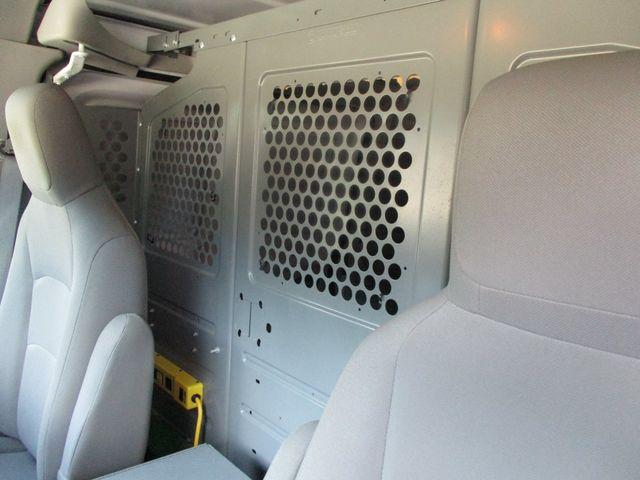 2012 Ford E-Series Cargo Van Commercial Bins & Invertor Plano, Texas 23