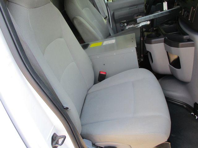 2012 Ford E-Series Cargo Van Commercial Bins & Invertor Plano, Texas 27