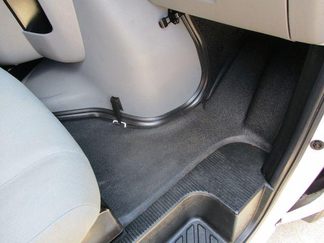 2012 Ford E-Series Cargo Van Commercial Bins & Invertor Plano, Texas 29