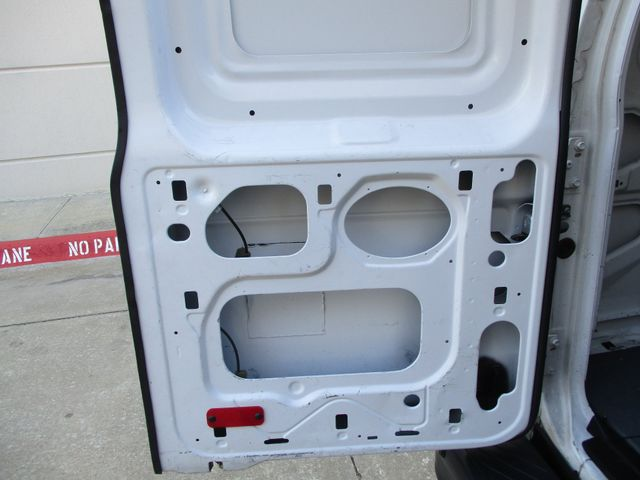 2012 Ford E-Series Cargo Van Commercial Plano, Texas 13
