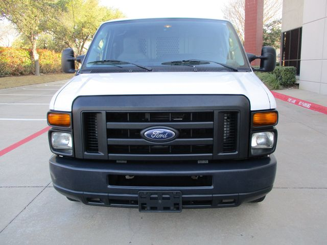 2012 Ford E-Series Cargo Van Commercial Plano, Texas 5
