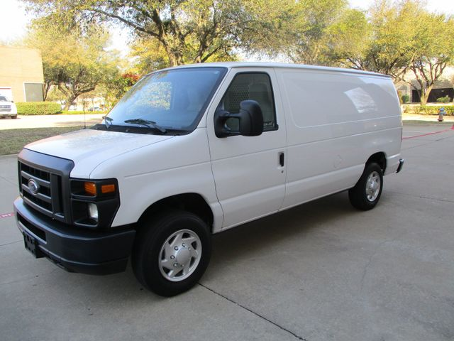 2012 Ford E-Series Cargo Van Commercial Plano, Texas 6