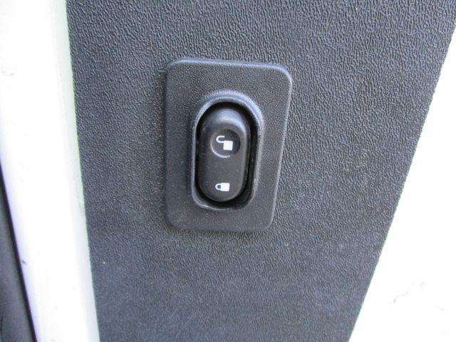 2012 Ford E-Series Cargo Van Commercial Bens and Bulk Head Plano, Texas 11