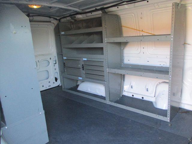 2012 Ford E-Series Cargo Van Commercial Bens and Bulk Head Plano, Texas 29