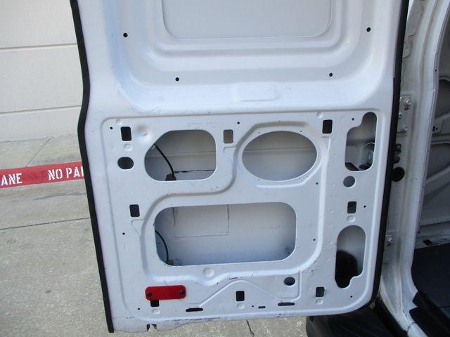 2012 Ford E-Series Cargo Van Commercial Bens and Bulk Head Plano, Texas 30