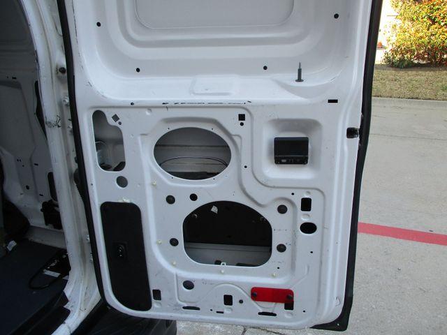2012 Ford E-Series Cargo Van Commercial Bens and Bulk Head Plano, Texas 31