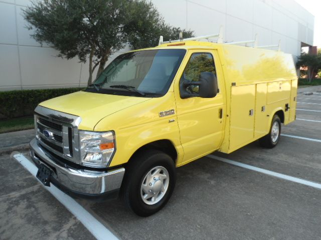 2012 Ford E-Series Cutaway KUV by Knapheide Plano, Texas 10