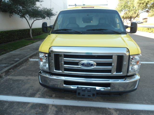 2012 Ford E-Series Cutaway KUV by Knapheide Plano, Texas 11