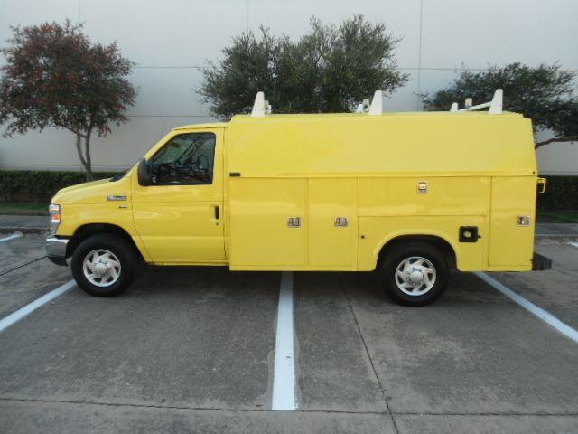 2012 Ford E-Series Cutaway KUV by Knapheide Plano, Texas 12