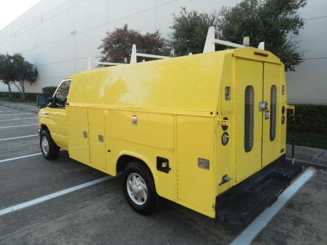 2012 Ford E-Series Cutaway KUV by Knapheide Plano, Texas 13