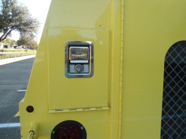 2012 Ford E-Series Cutaway KUV by Knapheide Plano, Texas 15