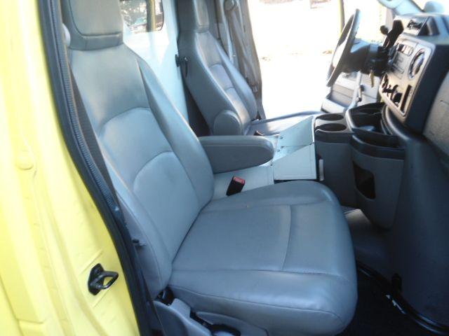 2012 Ford E-Series Cutaway KUV by Knapheide Plano, Texas 19