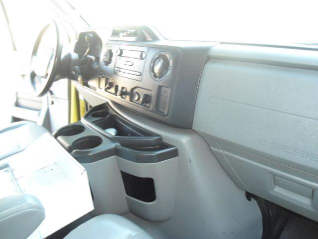 2012 Ford E-Series Cutaway KUV by Knapheide Plano, Texas 20