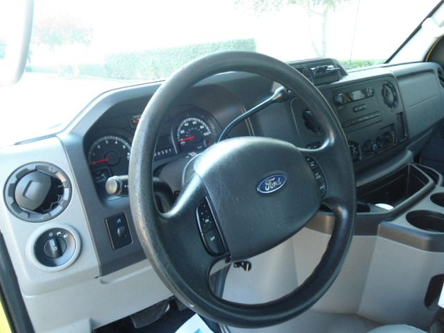 2012 Ford E-Series Cutaway KUV by Knapheide Plano, Texas 21