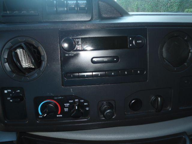 2012 Ford E-Series Cutaway KUV by Knapheide Plano, Texas 23