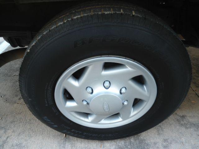 2012 Ford E-Series Cutaway KUV by Knapheide Plano, Texas 26