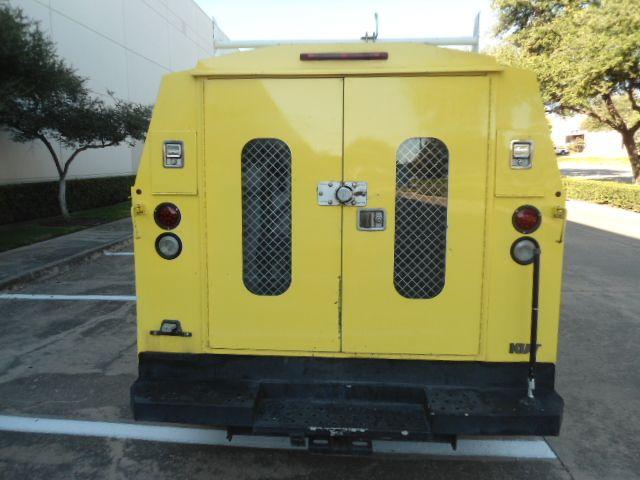2012 Ford E-Series Cutaway KUV by Knapheide Plano, Texas 3