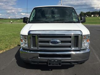 2012 Ford E-Series Wagon XLT  city PA  Pine Tree Motors  in Ephrata, PA