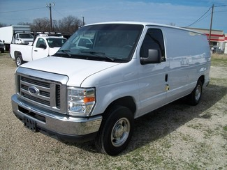 2012 Ford E150 Cargo Upfitted Roush Propane 5.4. Waco, Texas