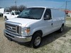 2012 Ford E150 Cargo Upfitted Roush Propane 5.4. Waco, Texas