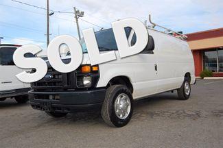2012 Ford E150 Cargo Van Charlotte, North Carolina